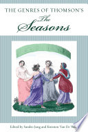 The Genres of Thomson   s The Seasons