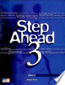 Step Ahead 3 Textbook Express