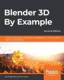 Blender 3D By Example Pdf/ePub eBook