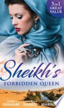 Sheikh s Forbidden Queen  Zarif s Convenient Queen   Gambling with the Crown  Heirs to the Throne of Kyr  Book 1    More Precious than a Crown