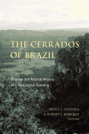 The Cerrados of Brazil