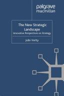 The New Strategic Landscape Pdf/ePub eBook