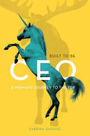 Built to Be CEO