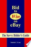 Bid to Win on Ebay