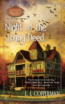 Night of the Living Deed Pdf/ePub eBook