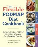 FODMAP Cookbook Book