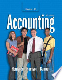 Accounting (Chapters 1-18)