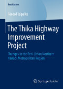The Thika Highway Improvement Project
