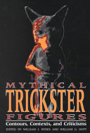 Mythical Trickster Figures