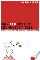 Why Red Doesn't Sound Like a Bell