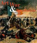 Art  War and Revolution in France  1870 1871