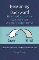 Reasoning Backward