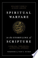 Spiritual Warfare in the Storyline of Scripture Book