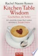 Kitchen table wisdom  : Geschichten, die heilen