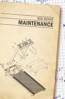 Maintenance ebook