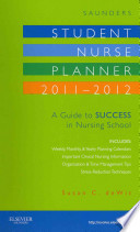 Saunders Comprehensive Review for the NCLEX-RN Examination 5th Ed. / Saunders Student Nurse Planner 2011-2012/ Mosby's PDQ for RN 2nd Ed.