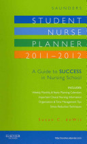 Saunders Comprehensive Review for the NCLEX RN Examination 5th Ed    Saunders Student Nurse Planner 2011 2012  Mosby s PDQ for RN 2nd Ed  Book