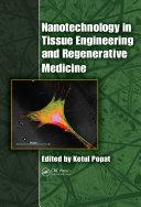 Nanotechnology in Tissue Engineering and Regenerative Medicine [Pdf/ePub] eBook
