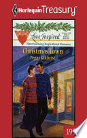Christmas Town Book