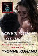 Love's Touch of Justice Pdf/ePub eBook