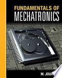 Fundamentals Of Mechatronics Book PDF