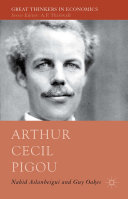 Arthur Cecil Pigou Pdf/ePub eBook