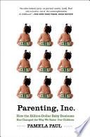 Parenting  Inc