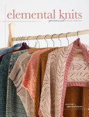 Elemental Knits Pdf/ePub eBook