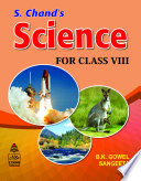 S. Chand's Science For Class 8
