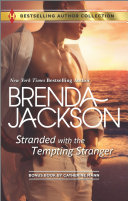 Stranded with the Tempting Stranger Book