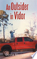 An Outsider in Vidor Book