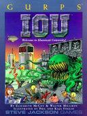 Gurps Iou Book PDF
