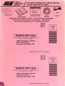 Harris Illinois Industrial Directory Book
