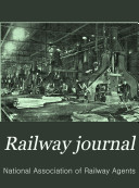 Railway Journal Book PDF