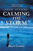 Panic Attacks Calming the Storm