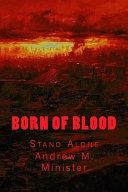 Born of Blood ebook