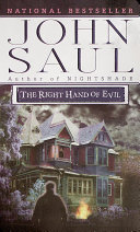 The Right Hand of Evil Book