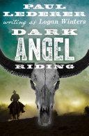 Dark Angel Riding [Pdf/ePub] eBook