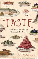 Taste [Pdf/ePub] eBook