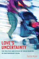Love's Uncertainty [Pdf/ePub] eBook