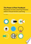 The Power of Peer Feedback