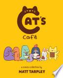Cat s Cafe