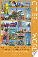 Cities of the World Book PDF
