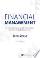 Financial Management  Revised Edition