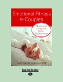 Emotional Fitness for Couples (Large Print 16pt)
