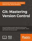 Git  Mastering Version Control