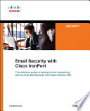Email Security with Cisco IronPort
