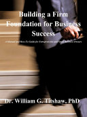 Building a Firm Foundation for Business Success