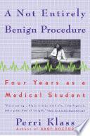 A Not Entirely Benign Procedure
