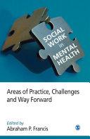 Social Work in Mental Health